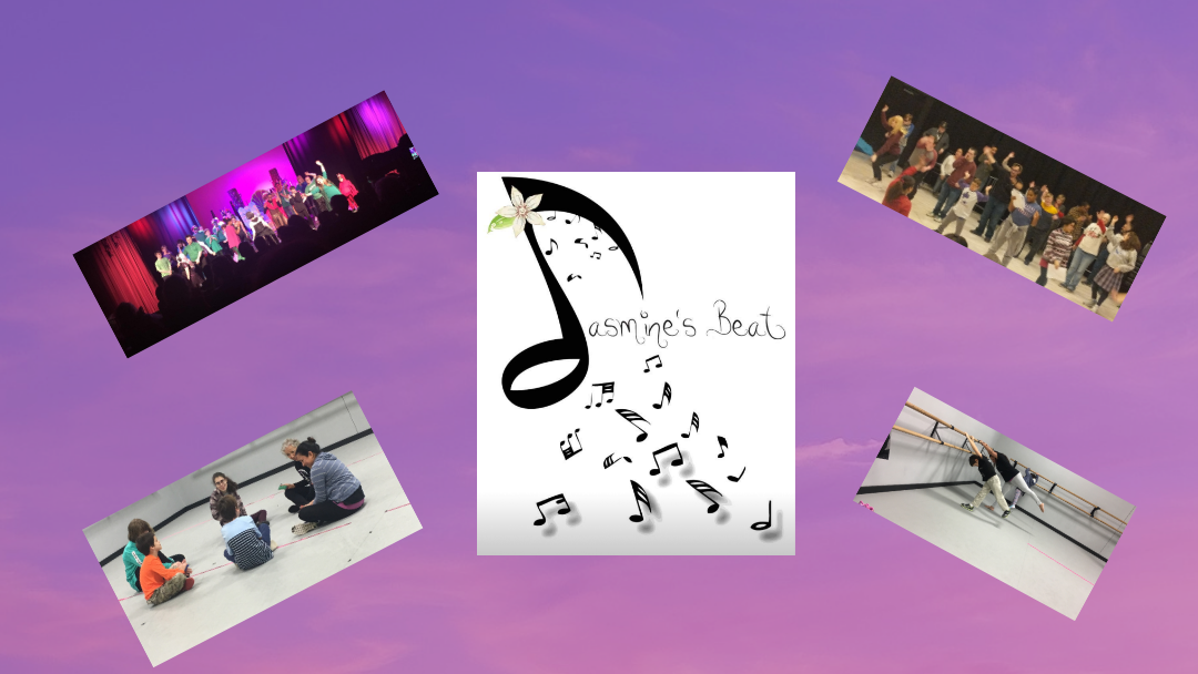 Jasmine's Beat- An Adaptive Dance Company for Persons of All Abilities